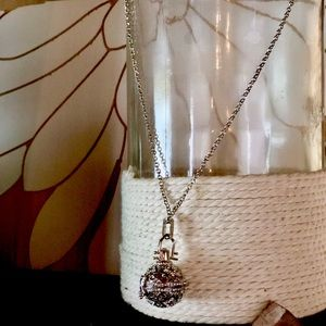 Jewelry - 5/25 bundle Essential Oil Diffuser Necklace